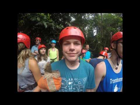 GHHS Costa Rica 2017