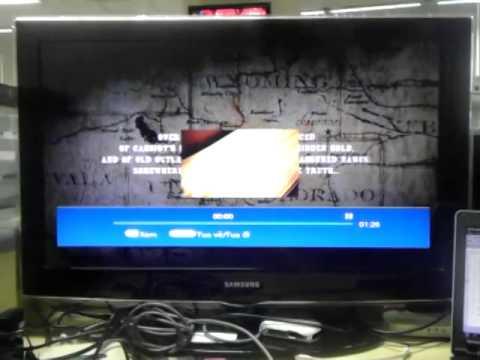 3 1 IPTV VOD Pause advertising