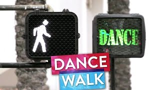 Dancewalk!   SoulPancake Street Team