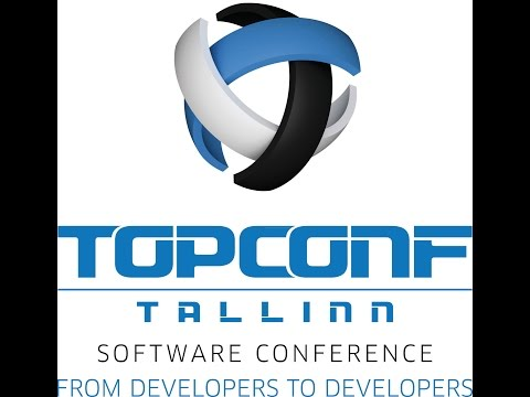 E residency, data embassy and the Cloud @ Topconf Tallinn 2014