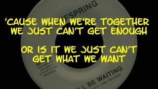 The Offspring - I'll Be Waiting + Lyrics