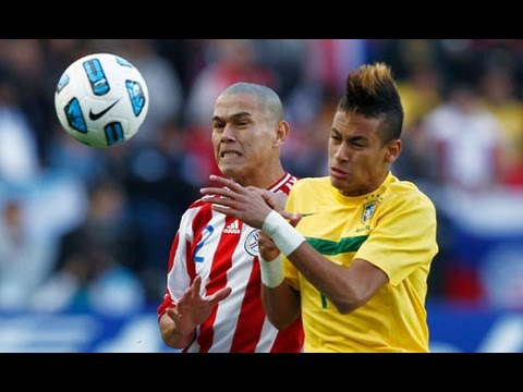 Download Brazil vs Paraguay 3-0 Goals and Highlight 29 03 2017
