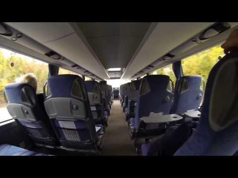 IC Bus - Deutsche Bahn