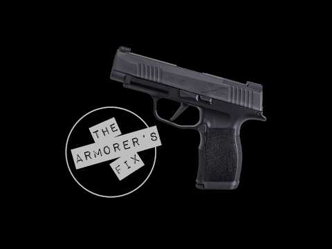 All New SIG P365 XL Leaked!