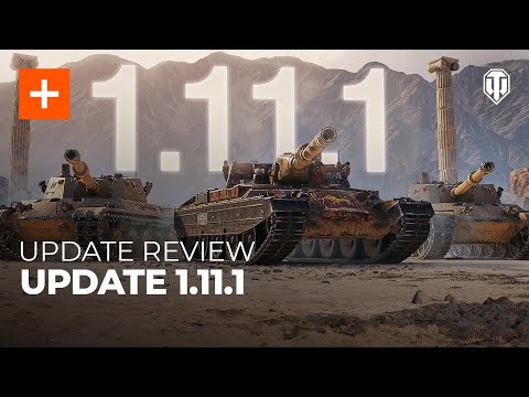 Update 1.11.1 Review: Italian Heavy tanks and Platoon 2.0