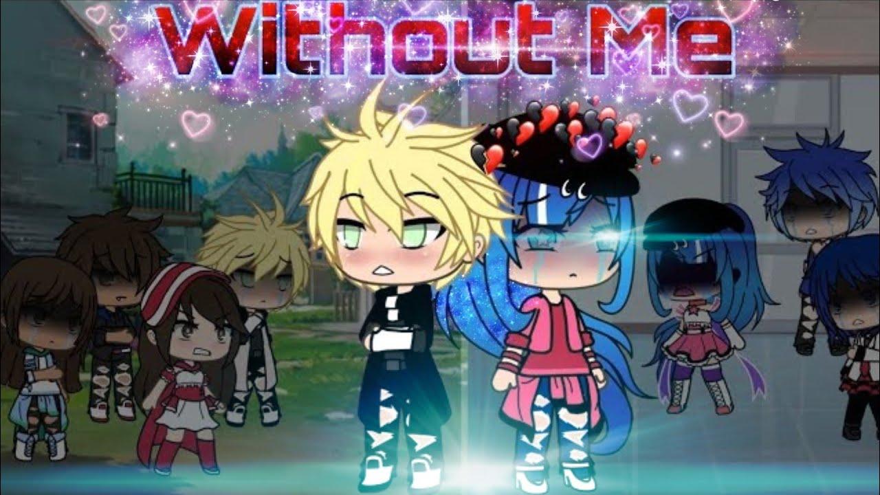 💖[Without Me Remix]😭 - 💔Ladybug Glmv Gacha Life💞- 🌟Glmv Miracles😍 - MLB GLMM - Gacha Life Mini Movie