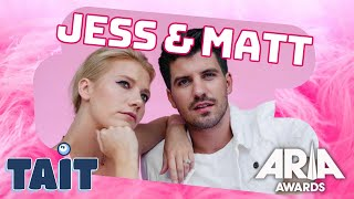 Download ARIAs 2019: Jess and Matt on their new single 'Know About You', their first tour &10 years together.