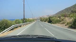 Kohti Pohjois-Kyprosta
