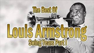 Louis Armstrong - Best of