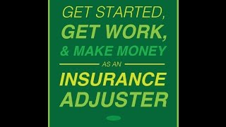 Insurance adjusters: How to deal with contractors