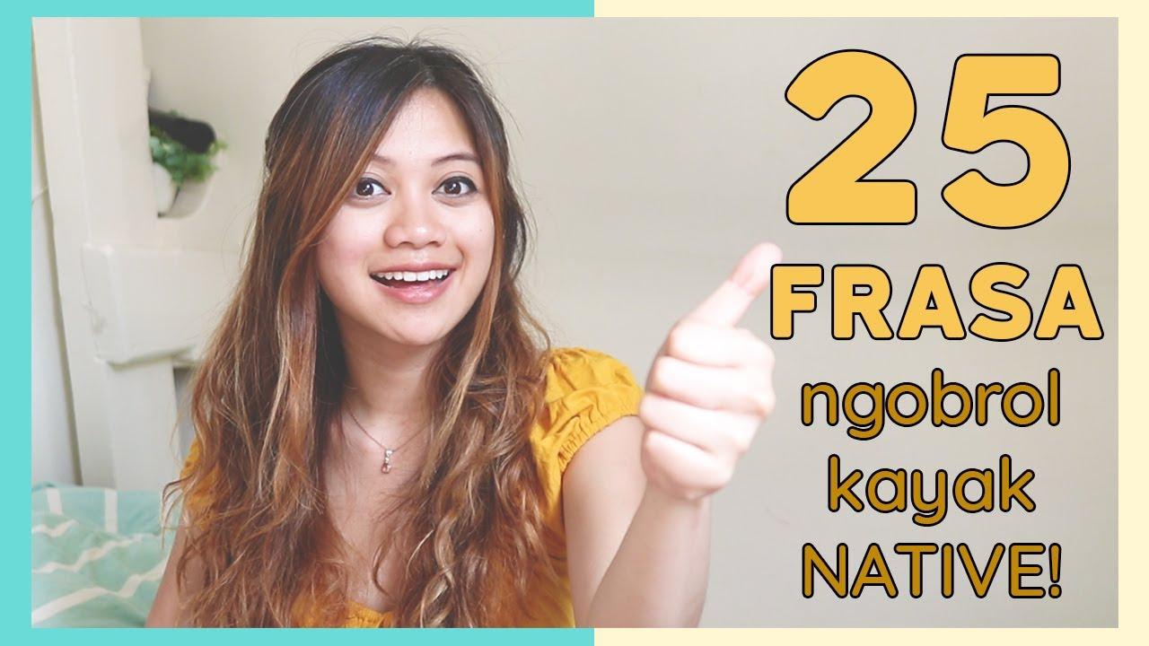 25 FRASA ep.2 - Percakapan Bahasa Inggris Yang Sering Digunakan