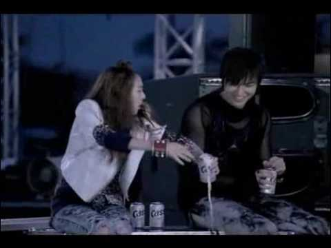 dara-&-cl-(2ne1)-ft.-lee-min-ho---kiss-[mv]