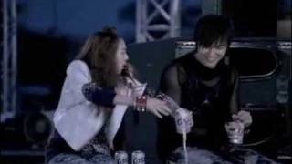 Dara & CL (2NE1) Ft. Lee Min Ho - Kiss [MV]