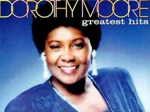 Dorothy Moore - What You Wont Do For Love