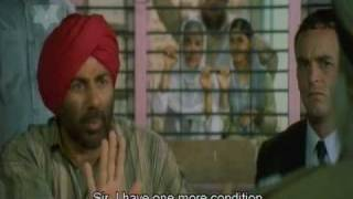 Jo Bole So Nihal 3/11 - Bollywood Movie - English Subtitles - Sunny Deol, Kamaal Khan, Shilpi Mudgal