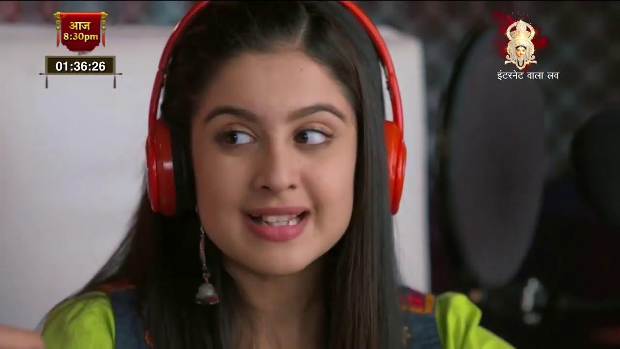 Download Internet Wala Love   इंटरनेट वाला लव   Episode 33   Jai learns a heartbreaking truth  Colors Rishtey
