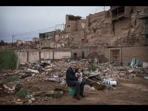 الخامس من يوليو.. ذكرى مذبحة بحق الإيغور وقعت في عام  2009  - نشر قبل 2 ساعة
