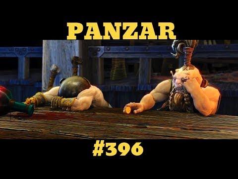 видео: panzar - Подарочные ключи и 200+ поворотов Колеса Богов.#396