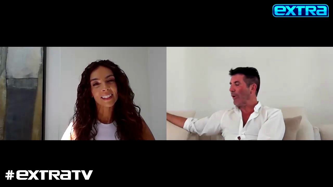 Simon Cowell's Emotional Reaction to 'AGT's' Archie Williams, Plus: His New Innocence Project Role