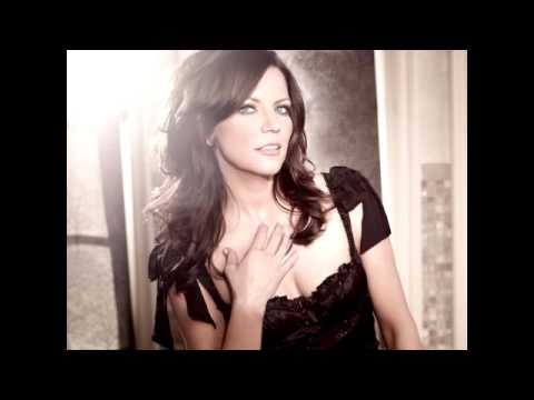 Martina McBride True Love Ways