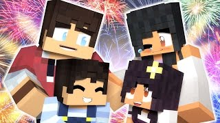 Their Real Parents | MyCraft Family Minecraft Survival [END]