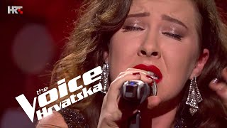 "Ružica Čović - ""Ain't Nobody"" 
