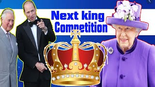Queen Elizabeth, Prince Charles May Hand Down The Throne To Prince William.