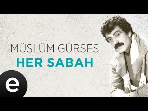 Her Sabah (Müslüm Gürses) Official Audio #hersabah #müslümgürses