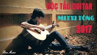 Duyên phận - Vùng lá me bay guitar Mitxi Tòng  || Tuyển tập 10 bản guitar mới nhất của Mitxi Tòng
