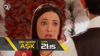 Bir Garip Aşk 52.Bölüm Fragmanı - 13 Ocak Cuma