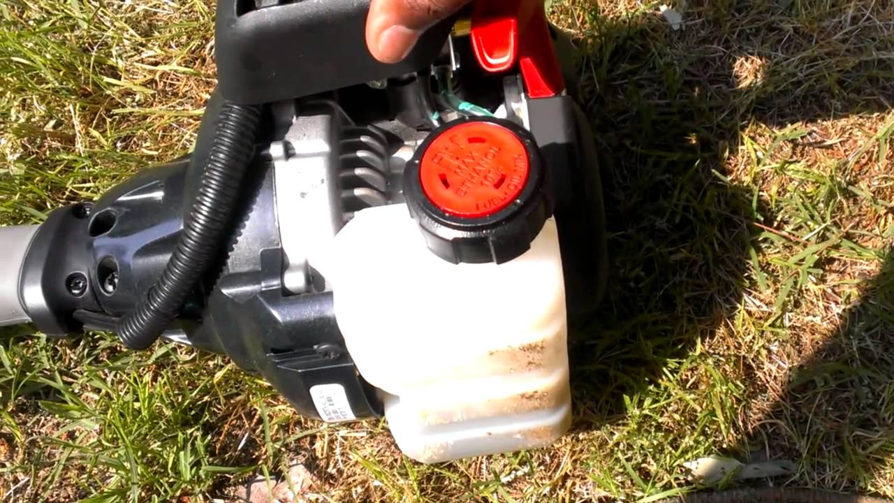 troy bilt weed eater air filter problems [ 1280 x 720 Pixel ]