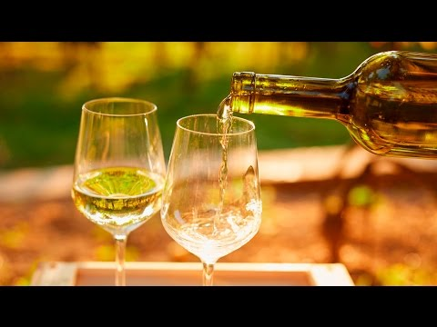 A wine-lover's guide to sauvignon blanc | The World of Wine