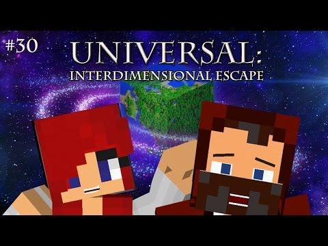 """I'M RANDY QUAID!"" UNIVERSAL: INTERDIMENSIONAL ESCAPE /w HEATHER #30"