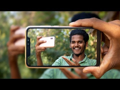 How To Shoot DSLR like Videos on Any Smartphone   Mobile Photography  in (தமிழ்  Tamil)
