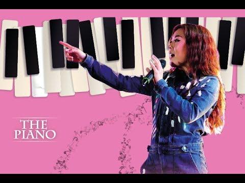 The piano 7 เพลง ทะเลสีดำ