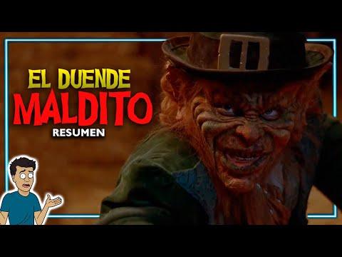 EL DUENDE MALDITO