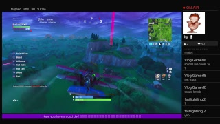200 Sub special Fortnut sex royal 21