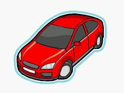 CAR American Sign Language For Car YouTube - Car sign language