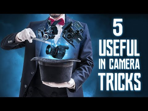 5 Useful In