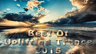 Best of Uplifting Trance 2015 by DJ pluTONYum
