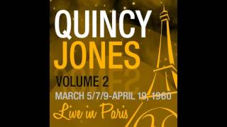Baixar The Quincy Jones Big Band - Our Love is Here to Stay (Live 1960)