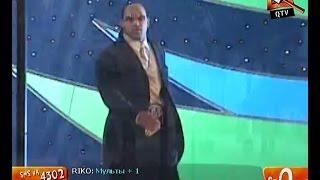 WWE Summerslam Part 4 2007 (QTV)
