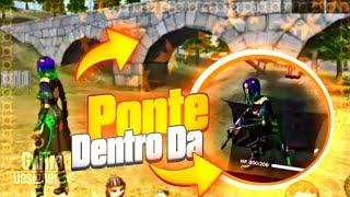 FREE FIRE - BUG PARA SAIR DO PLATINA MUITO RÁPIDO!!
