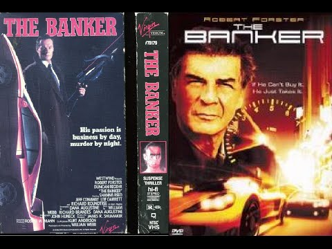 The Banker (1989) Movie Review