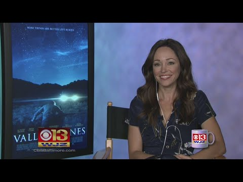 Coffee With: Autumn Reeser