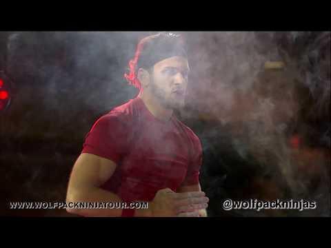 Adam Rayl VS Drew Drechsel