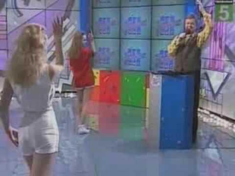 Когда по телевидению было можно всё: Самые лихие телепередачи 90-х