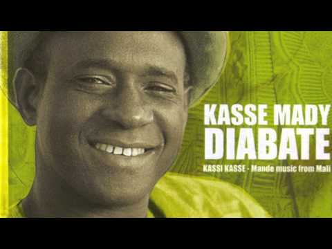 Kassé Mady Diabaté Mineon Ba