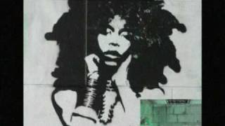 ERYKAH BADU THINK TWICE