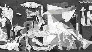 Lundi PiViPi - Guernica et le petit Nems salé
